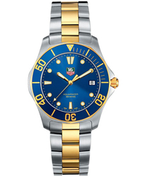 Tag Heuer Aquaracer Men's Watch Model WAB1120.BB0802