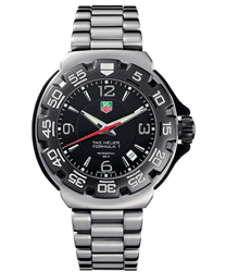 Tag Heuer Formula 1 Men's Watch Model WAC1110.BA0850