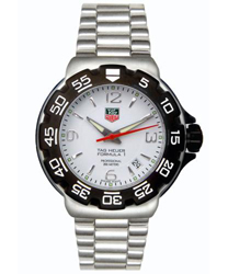 Tag Heuer Formula 1 Men's Watch Model WAC1111.BA0850