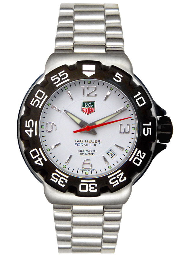 Tag Heuer Formula 1 Quartz Price
