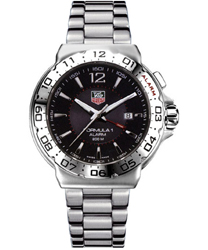 Tag Heuer Formula 1 Men's Watch Model WAC111A.BA0850