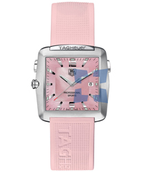 Tag Heuer Professional Sports Ladies Wristwatch