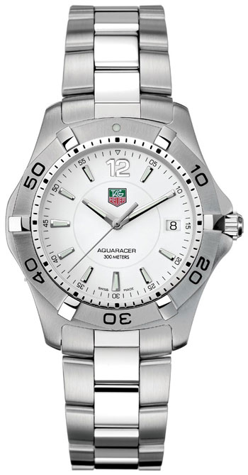 Tag Heuer Aquaracer Men's Watch Model WAF1111.BA0801