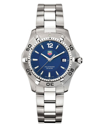 Tag Heuer Aquaracer Men's Watch Model WAF1113.BA0801