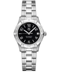 Tag Heuer Aquaracer Ladies Watch Model WAF1310.BA0817