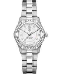 Tag Heuer Aquaracer Ladies Watch Model WAF1313.BA0819