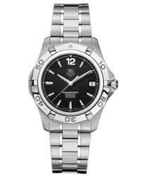 Tag Heuer Aquaracer Men's Watch Model WAF2110.BA0806