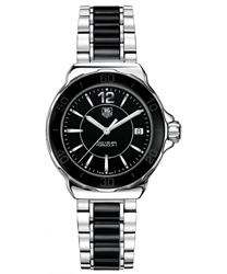 Tag Heuer Formula 1 Ladies Watch Model: WAH1210.BA0859