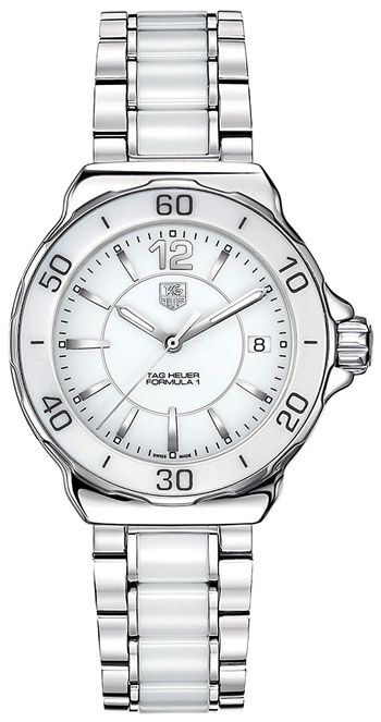 Tag Heuer Formula 1 Ladies Watch Model WAH1211.BA0861