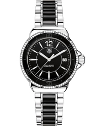Tag Heuer Formula 1 Ladies Watch Model WAH1212.BA0859