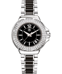 Tag Heuer Formula 1 Ladies Wristwatch