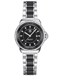 Tag Heuer Formula 1 Ladies Watch Model WAH1312.BA0867