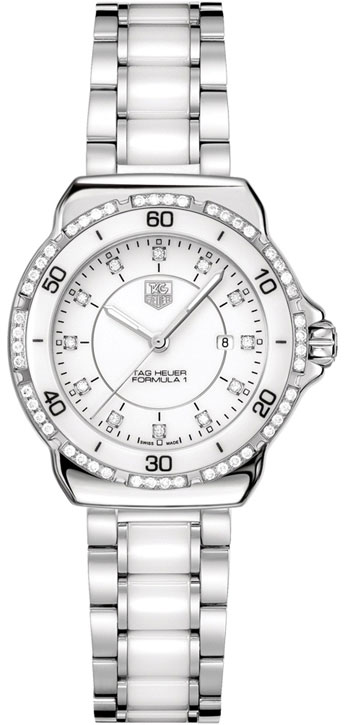 Tag Heuer Formula 1 Ladies Watch Model WAH1313.BA0868
