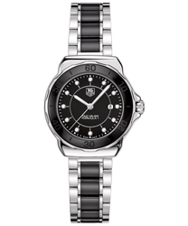 Tag Heuer Formula 1 Ladies Watch Model WAH1314.BA0867
