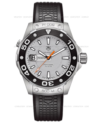 Tag Heuer Aquaracer Men's Watch Model WAJ1111.FT6015
