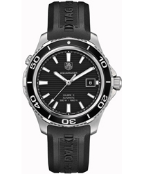 Tag Heuer Aquaracer Men's Watch Model WAK2110.FT6027