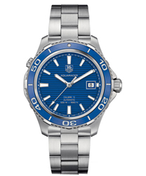 Tag Heuer Aquaracer   Model: WAK2111.BA0830