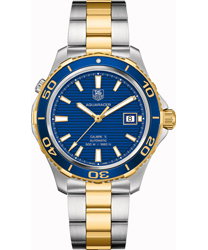 Tag Heuer Aquaracer   Model: WAK2120.BB0835