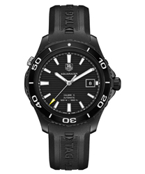 Tag Heuer Aquaracer   Model: WAK2180.FT6027