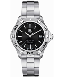 Tag Heuer Aquaracer Mens Wristwatch Model: WAP1110.BA0831