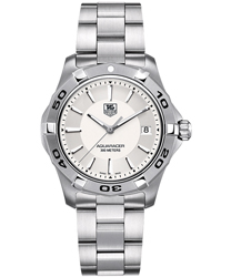 Tag Heuer Aquaracer Mens Wristwatch Model: WAP1111.BA0831