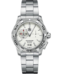 Tag Heuer Aquaracer Men's Watch Model WAP111Y.BA0831