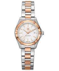 Tag Heuer Aquaracer Ladies Watch Model WAP1450.BD0837