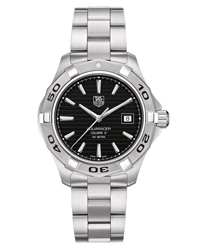 Tag Heuer Aquaracer Men's Watch Model WAP2010.BA0830