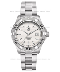 Tag Heuer Aquaracer Men's Watch Model WAP2011.BA0830