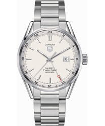 Tag Heuer Carrera   Model: WAR2011.BA0723