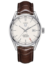 Tag Heuer Carrera GMT Men's Watch Model: WAR2011.FC6291