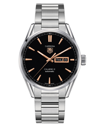 Tag Heuer Carrera Men's Watch Model WAR201C.BA0723