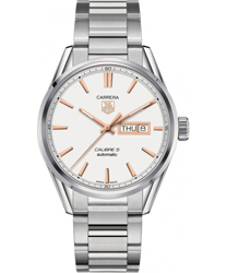 Tag Heuer Carrera Mens Watch Model WAR201D.BA0723
