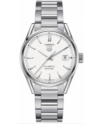 Tag Heuer Carrera Men's Watch Model WAR211B.BA0782