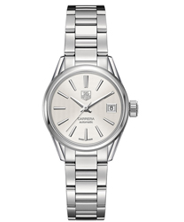 Tag Heuer Carrera Ladies Watch Model WAR2416.BA0770