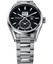 Tag Heuer Carrera   Model: WAR5010.BA0723