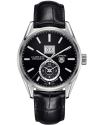 Tag Heuer Carrera Men's Watch Model WAR5010.FC6266