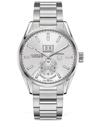 Tag Heuer Carrera   Model: WAR5011.BA0723