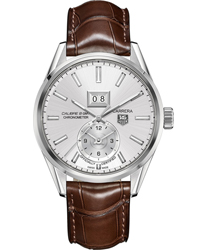 Tag Heuer Carrera Men's Watch Model WAR5011.FC6291
