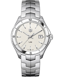 Tag Heuer Link   Model: WAT1111.BA0950
