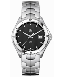 Tag Heuer Link Men's Watch Model: WAT1112.BA0950