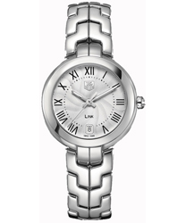 Tag Heuer Link Ladies Watch Model WAT1314.BA0956