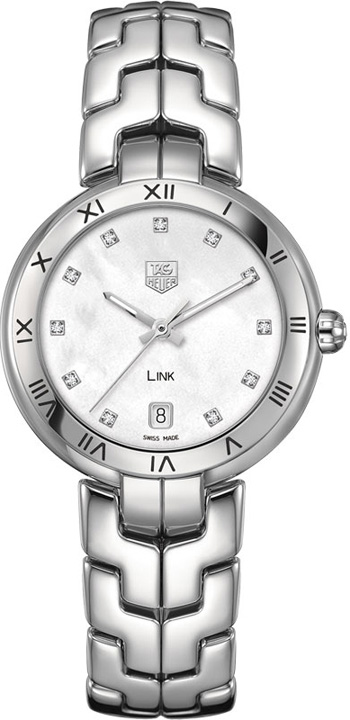 Tag Heuer Link Ladies Watch Model WAT1315.BA0956