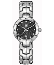 Tag Heuer Link Ladies Watch Model WAT1410.BA0954