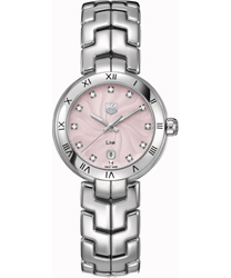 Tag Heuer Link Ladies Watch Model WAT1415.BA0954