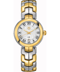 Tag Heuer Link Ladies Watch Model WAT1452.BB0955