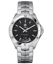 Tag Heuer Link   Model: WAT2010.BA0951