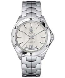 Tag Heuer Link Men's Watch Model: WAT2011.BA0951