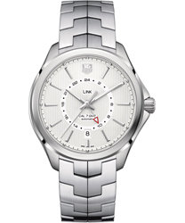 Tag Heuer Link Men's Watch Model WAT201B.BA0951
