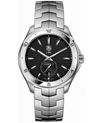 Tag Heuer Link Mens Wristwatch